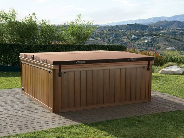 sundance-select-hot-tub-install-Amherst