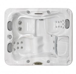 Dover™ Hot Tub in Amherst