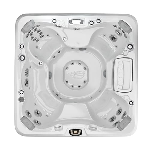 Optima™ Hot Tub in Amherst