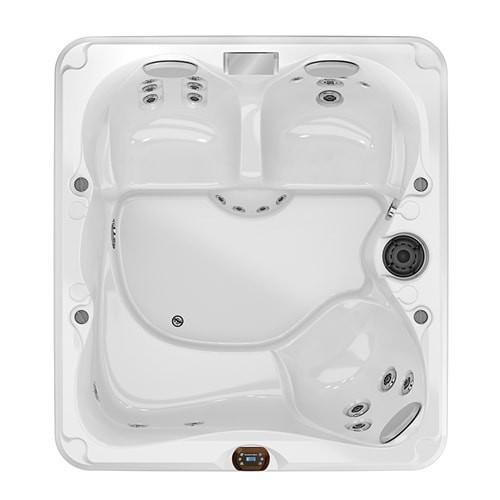 Prado™ Hot Tub in Amherst