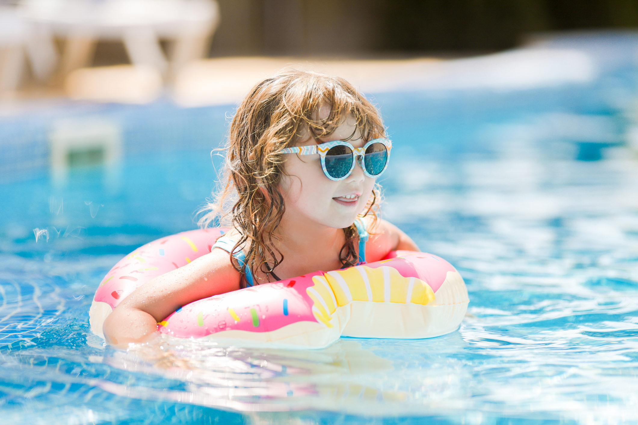 Everything You Need to Know About Teaching Children How to Swim